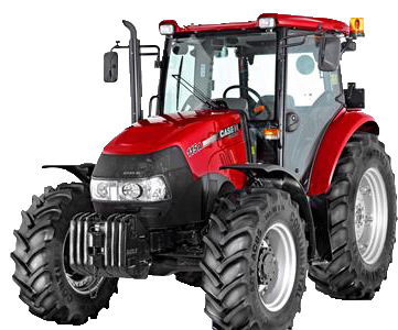 Chiptuning Case ih FARMALL 95A - 3.4 - 99 PK - Tier 4A