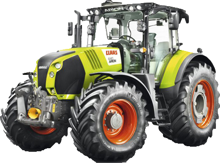 Chiptuning Claas Arion 650 - 6.8 - 175 PK
