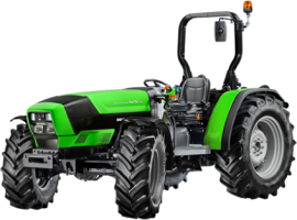 Chiptuning Deutz Agrofarm 430 - 109 PK
