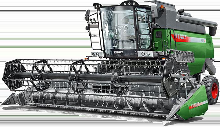 Chiptuning Fendt 5000serie 5270E - 275 PK