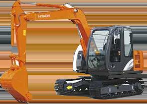 Chiptuning Hitachi ZX 870LCH - 3 - 540 PK