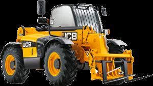 Chiptuning JCB Telehandler 535-95 - AGRI - 4.4 - 100 PK