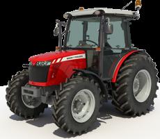 Chiptuning Massey Ferguson 3000serie 3660 - 3.3 - 102 Pk