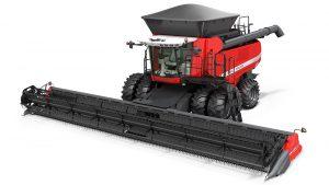 Chiptuning Massey Ferguson 9000serie 9795 - 8.4 - CR -357 PK