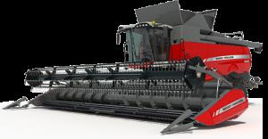 Chiptuning Massey Ferguson Delta 9380 - 496 PK