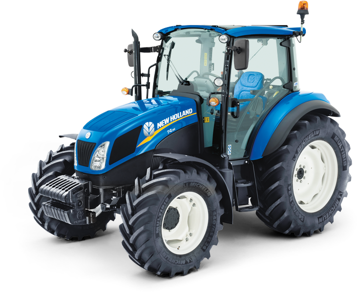Chiptuning New Holland T4 TD4939F 78pk