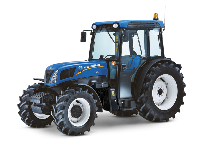 Chiptuning New Holland T4F T4.95F 97pk