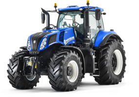 Chiptuning New Holland T8 T8.435 - 8.7 - 380 PK