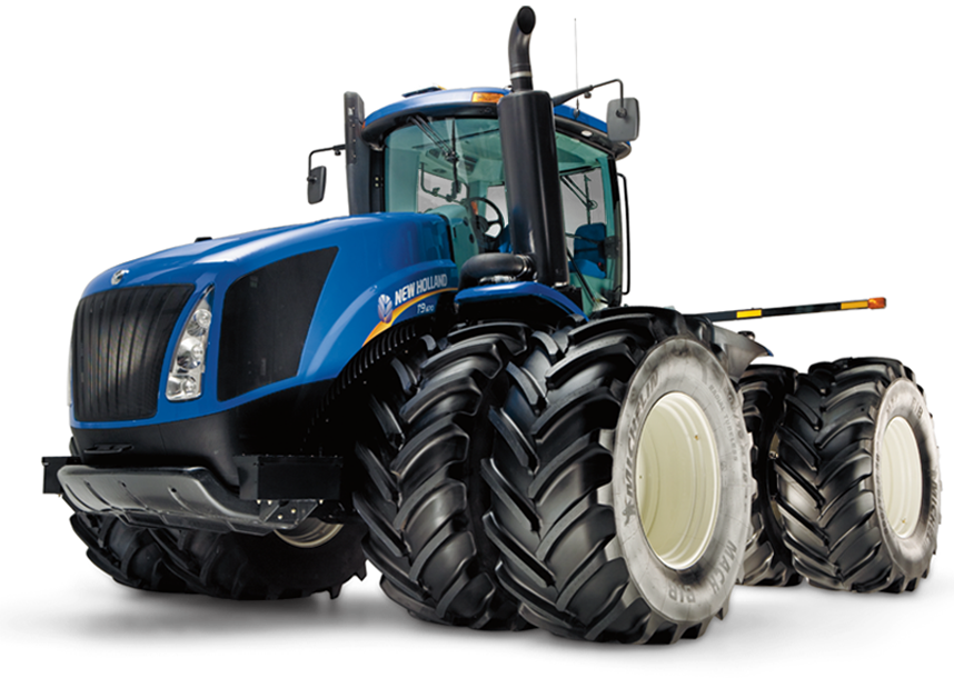 Chiptuning New Holland TJ 375-14.9.Cummins 383pk